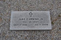 Jake Carwile, Jr