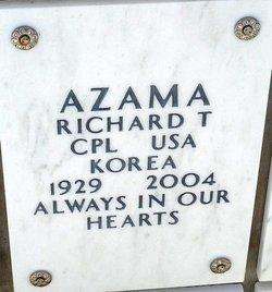 Richard Tadashi Azama