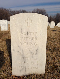 Walter Luther Young