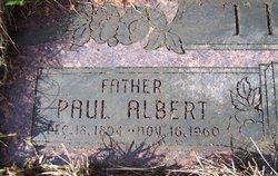 Paul Albert <i>Louis</i> Tiede