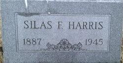 Silas Fremont Harris