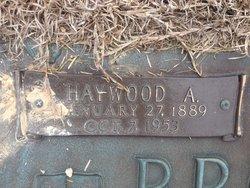 Haywood Allen Brooks