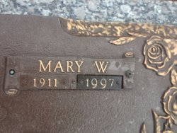 Mary Ellen <i>Wise</i> Rose