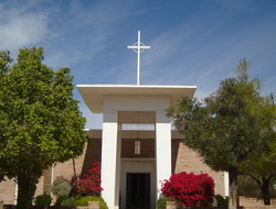 Saint Paul's Episcopal Church Columbarium