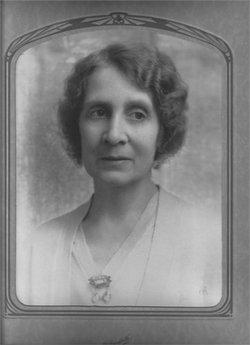 Augusta Mae Gussie <i>Gatchell</i> Danforth