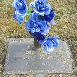 Johnathan Milton Bell, IV