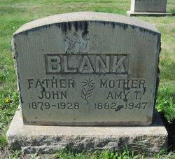 Amy T. Blank
