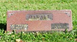 Agnes Cora <i>Dean</i> Dawalt