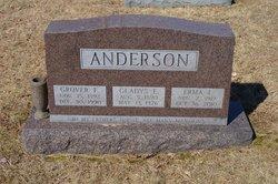 Erma Irene Anderson