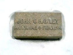John Chase Howley