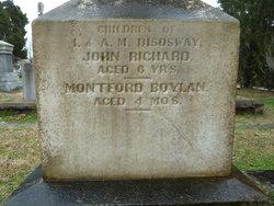 Montford Boylan Disosway