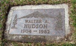 Walter Allen Hudson