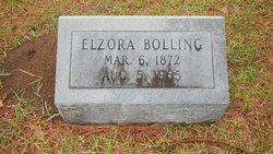 Elzora Bolling
