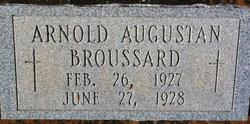 Arnold Augustan Broussard