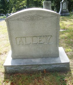 Lois A. <i>Poor</i> Alley