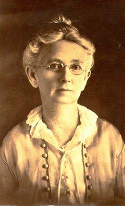 Mary Louise <i>Poole</i> Ainsworth