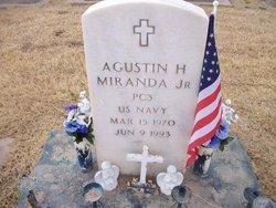Agustin H Miranda, Jr