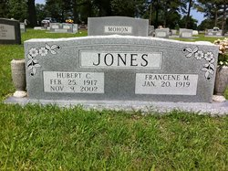 Hubert C. Jones