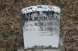 William R. Shaha