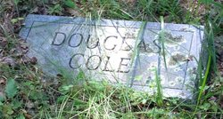 Douglas Cole