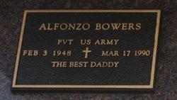 Alfonzo Bowers