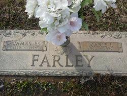 Marie I. Farley