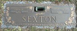 Rev William McKinley Sexton