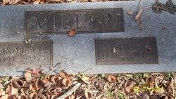 Ada Opal <i>Walker</i> Miller