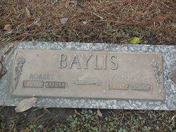 Victoria <i>Cartee</i> Baylis