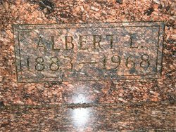 Albert Louis Dorr