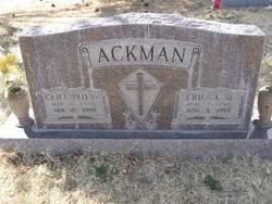Clifford H. Ackman
