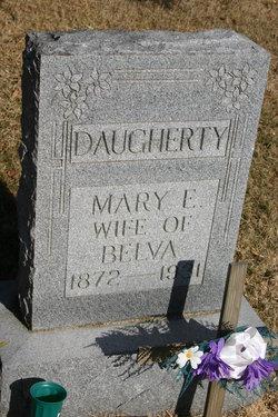 Mary Ellen <i>Powell</i> Daugherty