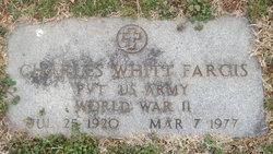 Charles Whitt Fargis