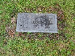 Cleo B. <i>Lathrop</i> Lookingbill
