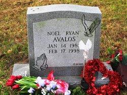 Noel Ryan Ryan Avalos