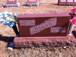 Obie C Hagan