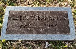 Albert Mac Bankston