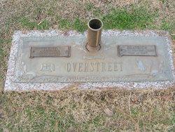 Beatrice <i>Davis</i> Overstreet