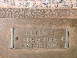 Martha Helen Helen <i>Sylar</i> Evans