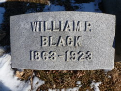 William Patrick Black