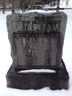 Harriett Adelaide Addie <i>Procunier</i> Chapman