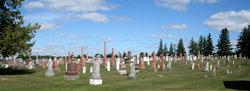Elma Centre Cemetery