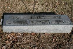 Arvilla Burt