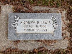 Andrew P. Lewis