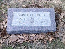Darleen Lois <i>Kay</i> Eberly