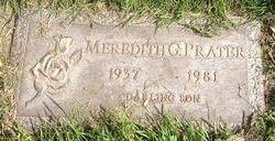 Meredith Gerald Prater, Sr