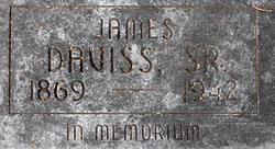 James Daviss Collett, Sr