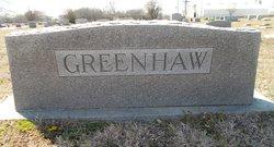 Anna Mary <i>Himmel</i> Greenhaw