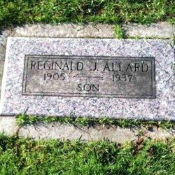 Reginald J. Allard