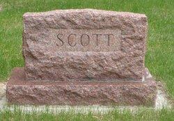 Edna <i>Scott</i> Holmes